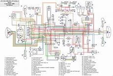 Yamaha V50 Wiring Diagram by What Are These Two Thingamies On My V65