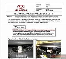 manual repair free 1995 kia sephia parking system kia sephia fb 1995 2001 technical service bulletin auto repair manual forum heavy