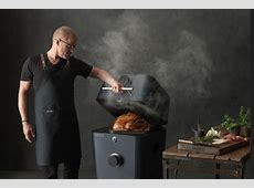 Heston's 4K BBQ was 4000 Years in the Making   Man of Many