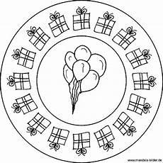 Ausmalbilder Mandala Geburtstag Malvorlagen Mandala Geburtstag Ausmalbilder