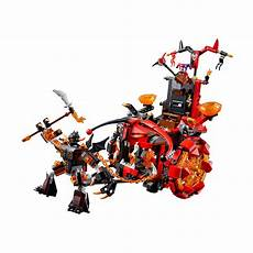lego 70316 nexo knights jestro s evil mobile at hobby