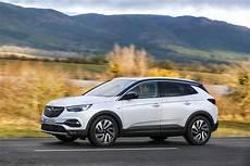 Fahrbericht Neuer Opel Grandland X Mit 2 0 Liter Turbodiesel