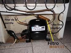 mi heladera gafa hgf 380 b no enfria en la parte de abajo yoreparo