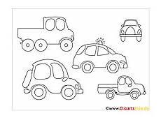 Einfache Malvorlagen Auto Autos Malvorlagen Kostenlos Zum Ausdrucken