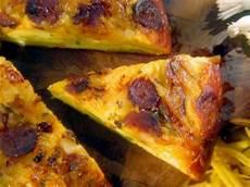 Spanische Tortilla Rezept - tortilla recipe d arabian food network