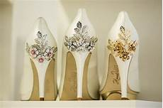 how to diy this shoe quot bling quot look