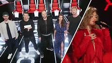 Ora Als Talent Bei The Voice Of Germany