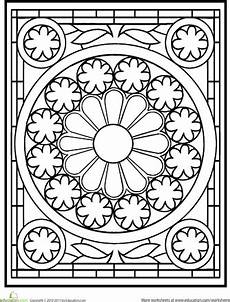 mandala history worksheet 15925 stained glass mandala mandala coloring pages mandala coloring coloring pages