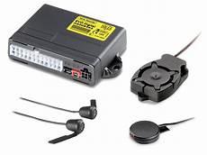 meta system carsec car alarm systems