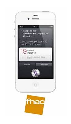 l iphone 4s 224 190 224 la fnac iphone pas cher