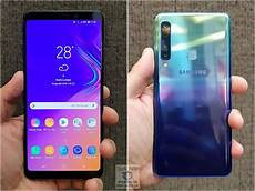 The Samsung Galaxy A9 2018 Review 4x 4x