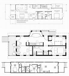 modern shotgun house plans 6 modern shotgun house plans ideas that make an impact