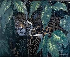 jungle eyes richard sloan in the jungle in 2019 big cats art jungle tattoo jungle illustration