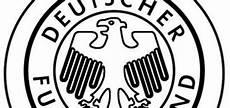 ausmalbilder fussball deutschland