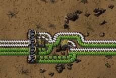 factorio evolution time factor what do factorio players call this and is there a smaller design factorio