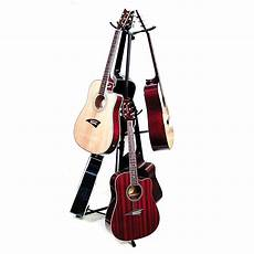 Upright Guitar Display Rack Stand 6 Space Acoustic