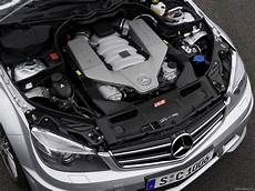 mercedes c63 amg picture 104 of 110 engine my
