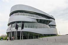 Visit At The Mercedes Museum In Stuttgart Swiss Nomads