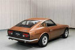 1973 Datsun 240Z  Hyman Ltd Classic Cars