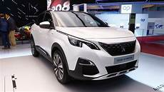 2019 peugeot 3008 and 508 into the motor show