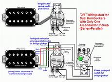 dvm s humbucker wiring mods page 2 of 2