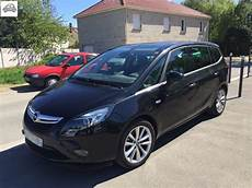 achat opel zafira tourer 2 0 cdti cosmo pack 7 pl d