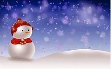 ravishment merry christmas snowman greetings and widescreen backgrounds download for free