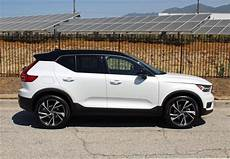volvo cx40 2019 2019 volvo xc40 review price pictures business insider