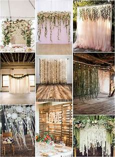 decoration photo top 5 unique and breathtaking wedding backdrop ideas