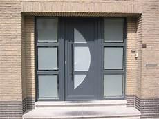 remplacement panneau porte pvc porte d entr 233 e aluminum la rambolitaine