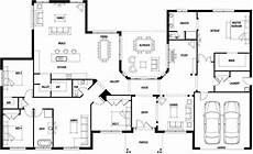 wide frontage house plans hillside home design wide frontage house plan porter