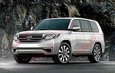 toyota land cruiser 2020 ninth toyota land cruiser 2020 to be launched with no