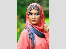 Latest Fashion Summer Hijab Styles & Designs 2018 2019