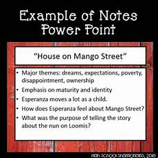 lesson plans for house on mango street house on mango street full unit with lesson plans rubrics