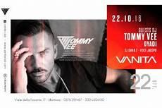 vee mascara vanit 224 club mantova 22 ottobre 2016