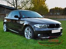 Bmw Serie 1 E82 Coupe 120d 197 Edition Performance