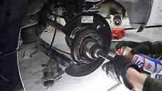 how to bmw 1er 3er radlager ha tauschen reparieren diy