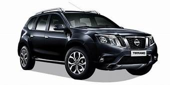 Nissan Terrano Price Images Mileage Colours Review In