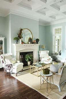 fall decor in a formal living space wall color sherwin williams rainwashed home decor home