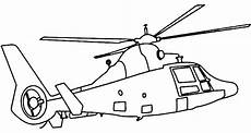 Malvorlagen Gratis Helikopter Helicopter Coloring Pages Sketch Coloring Page