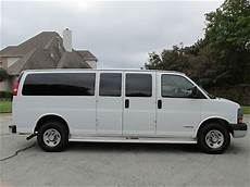 automobile air conditioning repair 2009 chevrolet express 3500 security system sell used no reserve in az 2004 chevy express 3500 handicap wheel chair lift van in phoenix