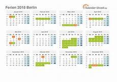 berlin ferien 2017 kalender schulferien kalender plan