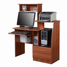 walmart home office furniture os home and office furniture computer desk with shelves