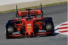 Formel 1 2019 Termine - formel 1 tests barcelona 2019 vettel f 228 hrt bestzeit