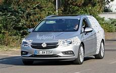 2017 opel astra sports tourer picture 643886 car
