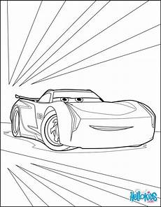 Cars Jackson Ausmalbilder Cars 3 Coloring Page More Cars And Disney Coloring Sheets