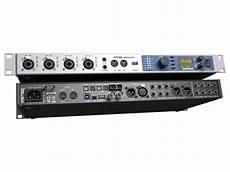 Rme Fireface Ufx Pro Usb 3 0 Thunderbolt Audio