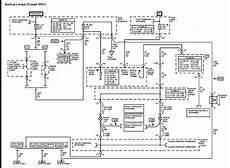 2002 silverado light wiring diagram 2002 silverado trailer wiring diagram trailer wiring diagram