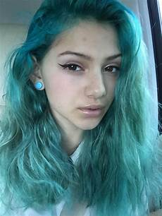 Hair Colour Ideas For Teenagers