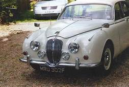 1968 JAGUAR MK2 240 For Sale  Classic Cars UK